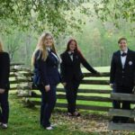Meet your 2018 WV State HOSA Officers