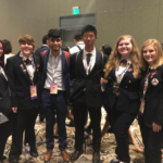 WV Officers at 2018 ILC